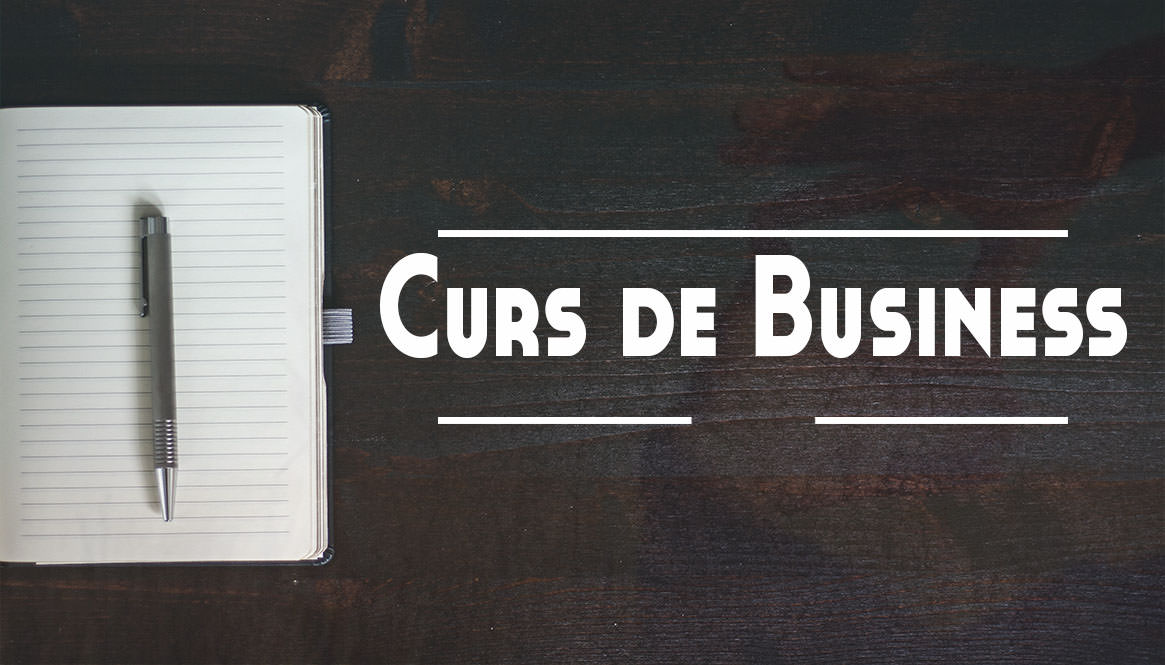 Curs de Business (Intensive)